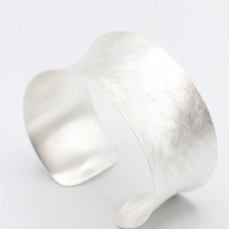 Silber-Armreif