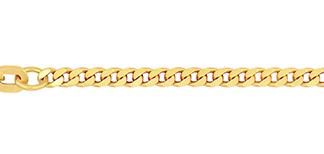 Ketten- Silber Vergoldet